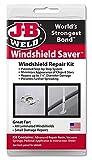 J-B Weld 2100 Windshield Saver...