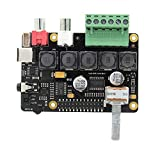 Multifunzione x400 scheda di espansione per Raspberry Pi 2 Model B e B Plus/Raspberry Pi Music player + acrilico custodia