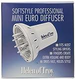 Helen of Troy 1528 Mini Euro Finger Diffuser, White