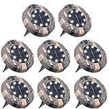 Tomshine Disk Lights,...image