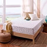 Spa Sensations 12' Theratouch Memory Foam Mattress, Full Sizes, with 3' ventilated air cool foam