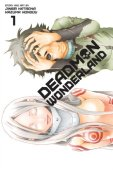 Deadman wonderland, volume 1