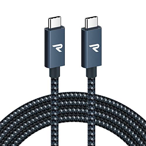 Rampow USB C to USB C