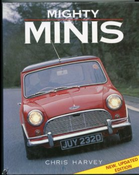 Mighty Minis (Classic car)