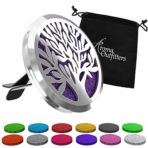 Best essential oil diffuser for car freshener 2020 reviews & Deals {Must watch}