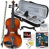 Bunnel Pupil Violin...image
