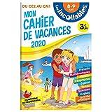 Les incollables - Cahier de vacances 2020 - Du CE2 au CM1