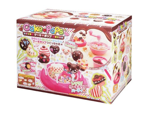 CAKE POPS (ケーキポップ)