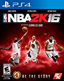 NBA 2K16 : Early Tip-off Edition - PlayStation 4 (Video Game)