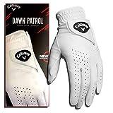 Callaway Dawn Patrol Glove (Left Hand, Medium, Women's) , White