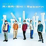 A-RA-SHI : Reborn