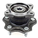WJB WA512292 - Rear Wheel Hub Bearing Assembly - Cross Reference: Timken HA590111 / Moog 512292 / SKF BR930442