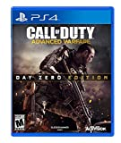 Call of Duty Advanced Warfare - Day Zero Edition (Video Game)