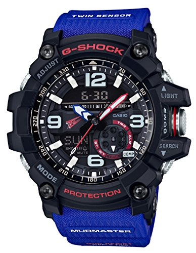 CASIO G-Shock MUDMASTER Team Land Cruiser Toyota Auto Body GG-1000TLC-1AJR Herren Japan Import