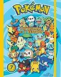 Pokémon - L'intégrale des 7 régions