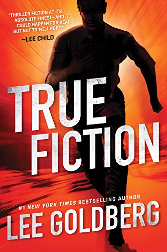 True Fiction (Ian Ludlow Thrillers, 1)