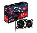 MSI Radeon RX 6600 XT MECH 2X 8G OC V502-004R