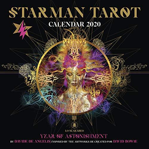 Starman Calendar 2020