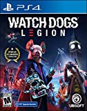 Watch Dogs Legion - PlayStation 4 Standard Edition (Video Game)