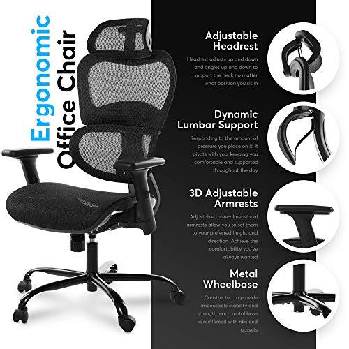 Product Image 2: Oline ErgoPro Ergonomic <a href=