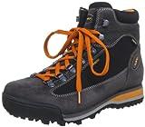AKU Slope Micro GTX 885.10, Scarponcini da Escursionismo e Trekking Unisex Adulto, Arancione (Orange (Arancio/Nero 108)), 43