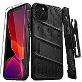 iPhone 11 Pro (2019) (5.8インチ) ケース 【 Zizo 】 耐衝撃 米軍MIL規格取得 キックスタンド……