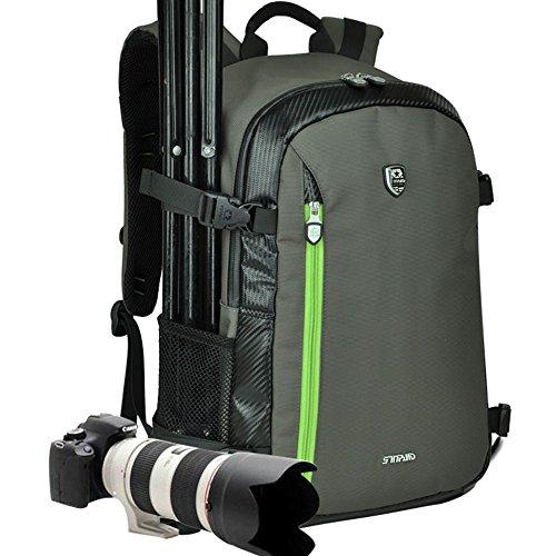 SINPAID Sport backpack 3WAYS 多機能 ビジネスバックパック 15インチ パソコン収納可能 リュックサック 手提げバッグ backpack bag 男女兼用 カップルバッグ couple bag 通勤 出張 通学 旅行 一眼レフカメラバック 一眼レフカメラリュックサック カメラバッグ リュック カメラバッグ 一眼レフ おしゃれ レインカバー付き