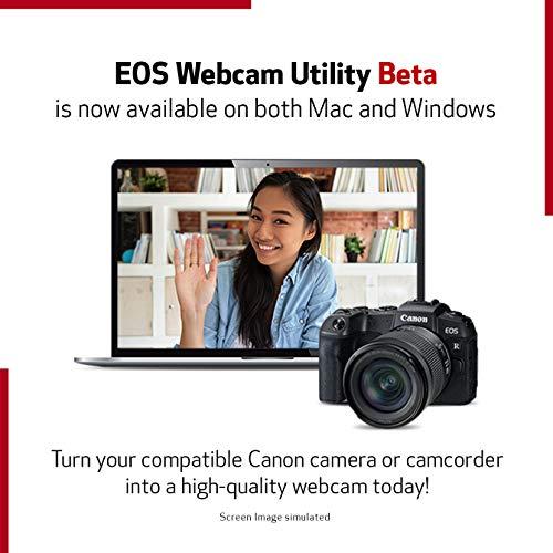 Canon EOS 5D Mark IV 30.4 MP Digital SLR Camera (Black) + EF 24-105mm is II USM Lens Kit 9