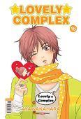 Precioso complejo - volumen 16