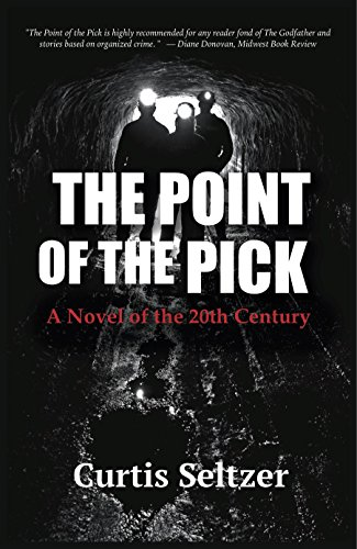 The Point of the Pick (The Becker Trilogy Book 1) by [Curtis Seltzer]