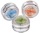 Duncan Toys Limelight LED Light-Up Yo-Yo, Beginner Level Yo-Yo with LED Lights, Varying Colors, Multicolor (3517LL)