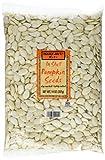 Trader Joe's Nuts Inshell Pumpkin Seeds 14oz Set of 3
