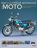 Encyclopedie Mondiale De La Moto