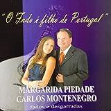 É a Ribeira do Porto (feat. Margarida Piedade)