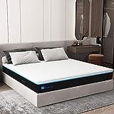 Queen Memory Foam Mattress, Avenco Queen Mattress in a Box, 12 Inch Premium Bed Mattress Queen with...