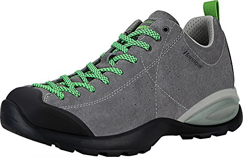HANAGAL Men's Evoque II Hiking Shoe Size 10.5/Grey