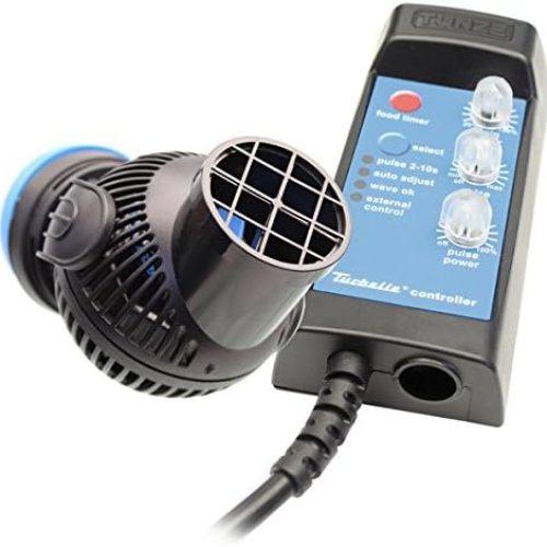 Tunze 6055.000 Nano Stream with 7090.500 Controller