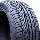 Fullway HP108 All-Season Performance Radial Tire-195/65R15 195/65/15 195/65-15 91H Load Range SL 4-Ply BSW Black Side Wall