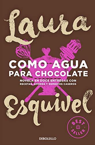 Como agua para chocolate...