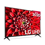 LG 49UN71006LB - Smart TV 4K UHD 123 cm (49') con Inteligencia Artificial, Procesador Inteligente...