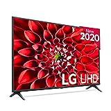 LG 49UN71006LB - Smart TV 4K UHD 123 cm (49') con Inteligencia Artificial, Procesador...