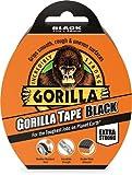 Gorilla Tape Duct Tape Black 48mm x 11m