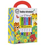 Baby Einstein (Baby Einstein (Board Books))
