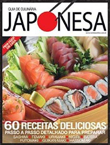 Guia culinária japonesa 01