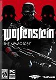 Wolfenstein: The New Order - PC (Video Game)