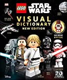 Lego Star Wars Visual Dictionary New ed