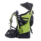 Sac de transport pour enfants - Sac à dos de randonnée avec housse de pluie pour...