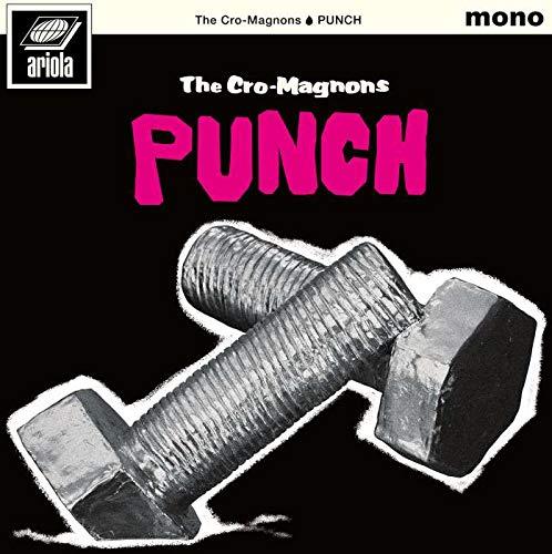 【Amazon.co.jp限定】PUNCH (完全生産限定盤) (デカジャケット付) [Analog]