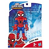 Spider-Man Personaggio dalle Super Hero Adventures