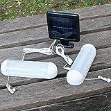 FADDARE LED Solar...image